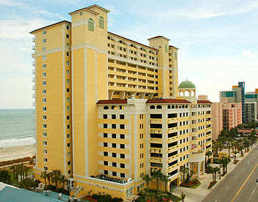 Myrtle Beach Real Estate News Condos For Sale In Camelot