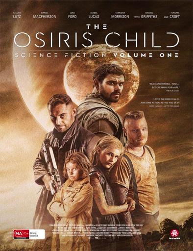 Ver The Osiris Child (2016) Online