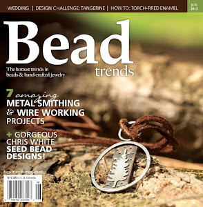 Bead Trends June 2012