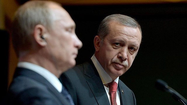 Erdogan acusa a Ucrânia de participar na tentativa de golpe - MichellHilton.com