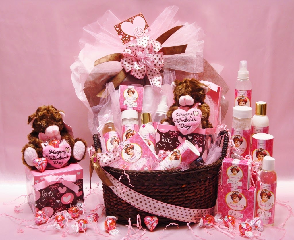 Valentine S Day Gift Baskets Fashionate Trends