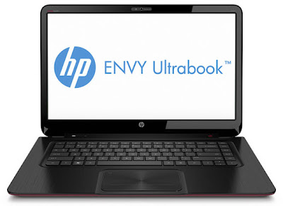 HP ENVY SLEEKBOOK 4
