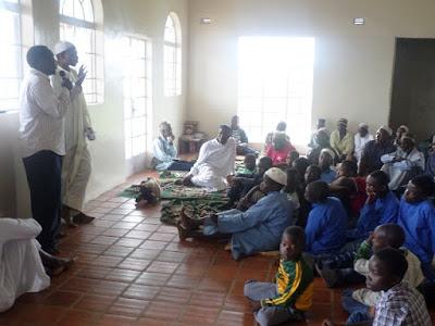 DUNIA Islam Terus Berkembang Di Zimbabwe