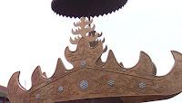 Siger Lampung Telukbetung