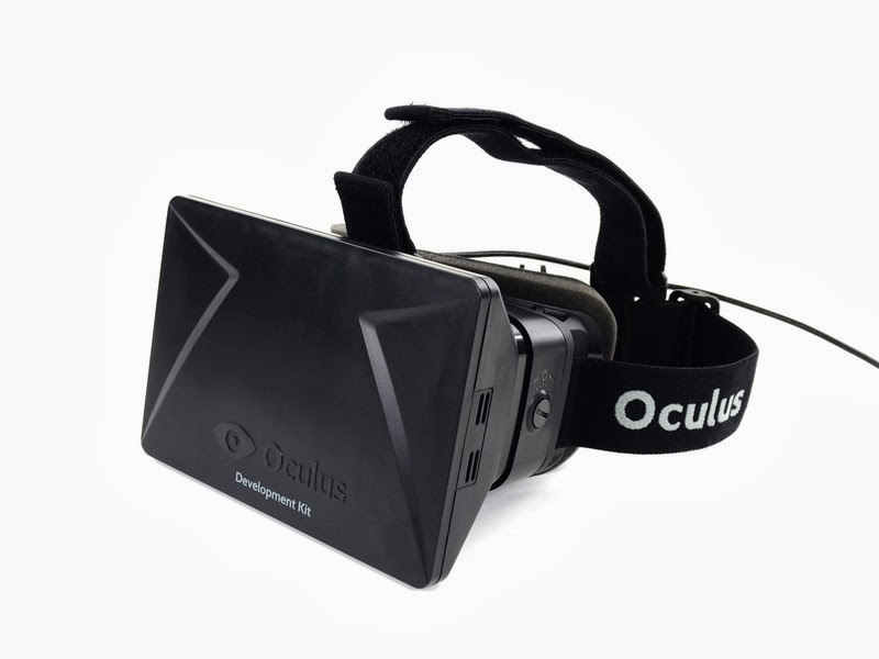 DK2, Oculus Rift reveals DK2, Game Developers Conference, virtual reality helmet, games, new tech, Kit 2 Virtual Reality Headset
