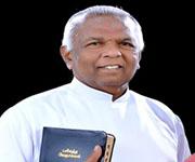 Rt. Rev. A. R. Chelliah consecrates as the Bishop in CSI Kanyakumari Diocese