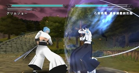 Download Bleach Heat The Soul 7 PSP CSO ISO