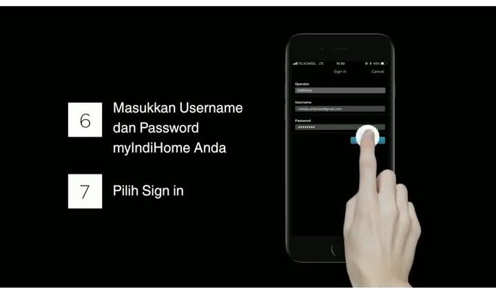 Panduan Register HBO GO Mobile Menggunakan Akun myIndihome - TEKNO