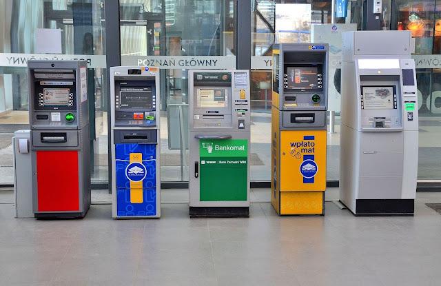 Kasus Dan Tips Menghindari Bahaya 'Skimming' ATM