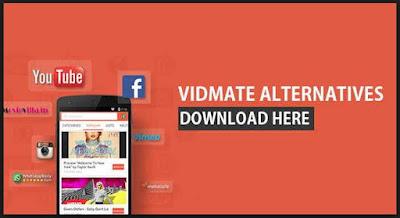 Download Aplikasi Vidmate