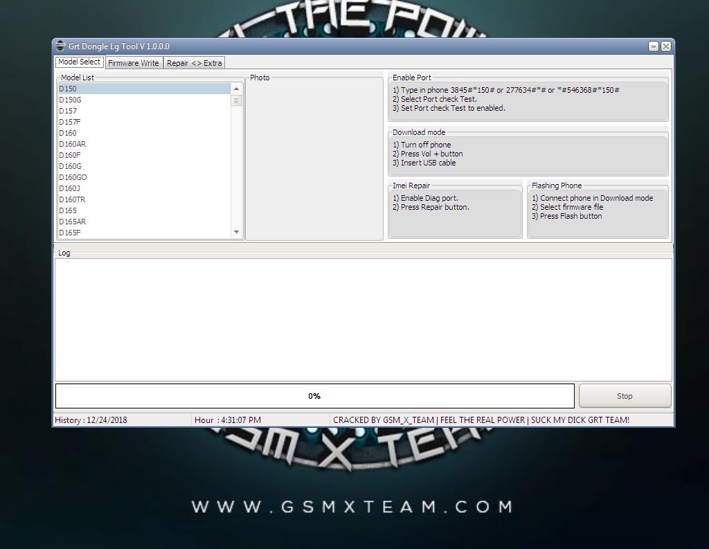 Gsm_X_Team: GRT Dongle LG V1 0 0 0 Crack [FREE]
