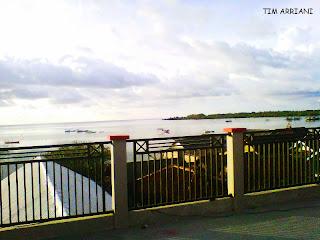 hotel new ocean karimunjawa
