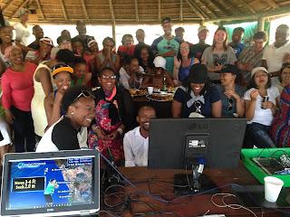 Team Building Quotes around Johannesburg