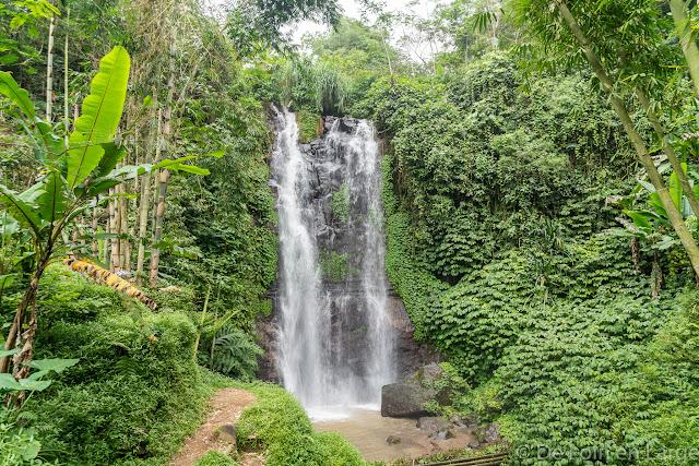 Golden Valley - cascade de Munduk - Bali