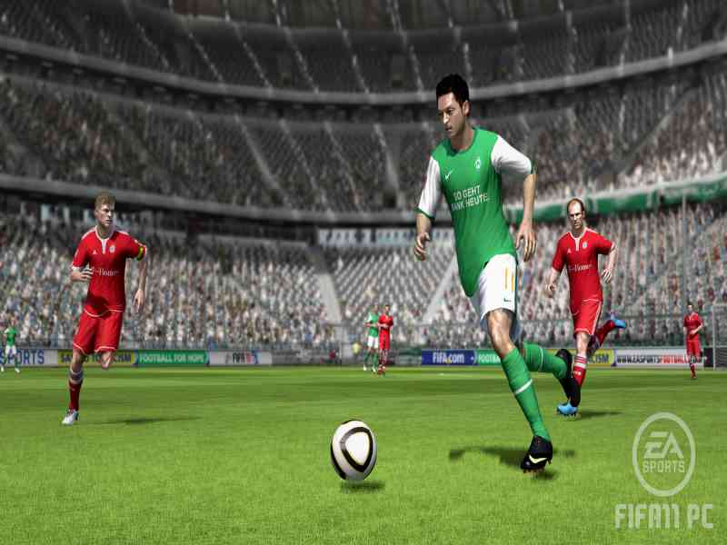 Download Fifa 11 Free For PC - Game Full Version Working ...