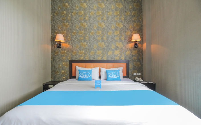 Airy Rooms Pontianak