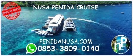 NUSA PENIDA CRUISE