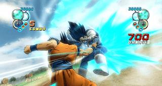 تحميل لعبة دراغون بول زد بودوكاي للكمبيوتر احدث اصدار 2019 Dragon Ball Z Budokai X