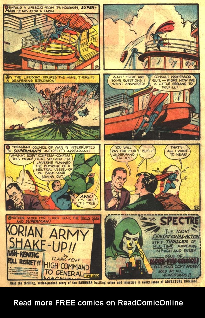 Action Comics (1938) 22 Page 14