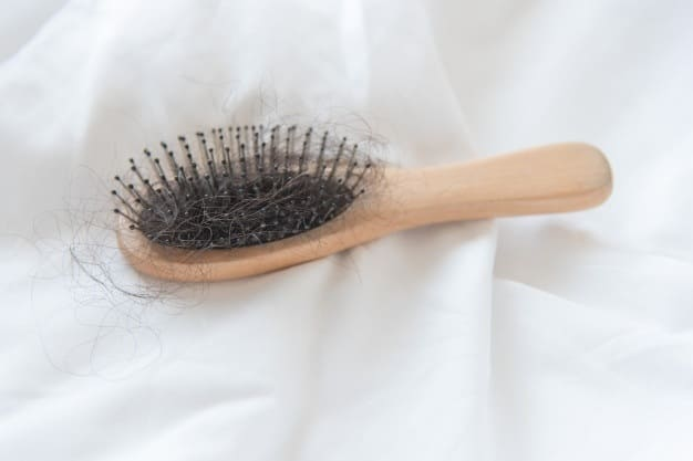 About Hair Loss
