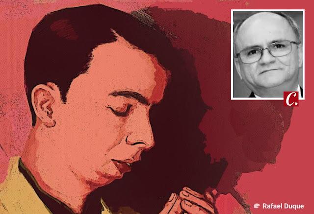 ambiente de leitura carlos romero milton marques junior noel rosa musica brasileira silvio caldas aracy de almeida poesia noel