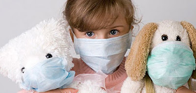 Alergia al polvo
