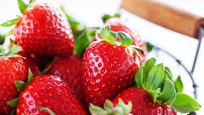 Salud: Parásitos en la fresa y hortalizas no mueren ni con lejía
