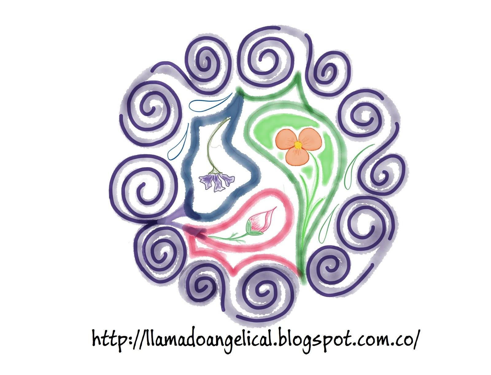 Mandalas Angelicales