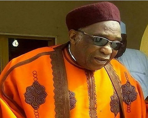 Only Revolution Can Make Nigeria Get Sincere Leaders - Maitama Sule