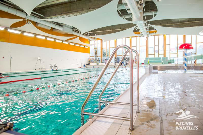 natation laeken