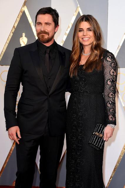 Oscar 2016 Christian Balle