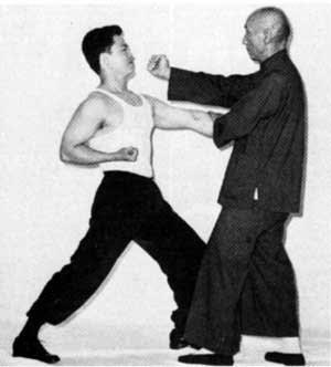 Latihan Belajar Wing Chun Sendiri - Otodidak