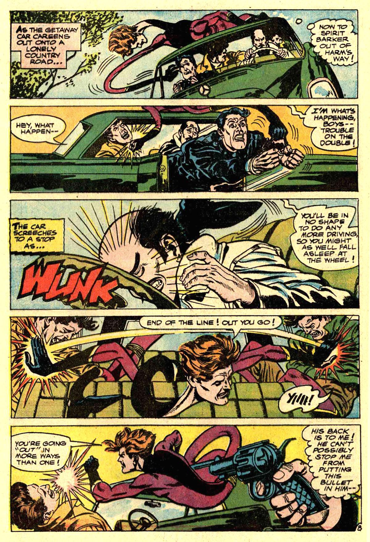 Detective Comics (1937) 362 Page 27