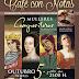 💬 Café con Notas: Mulleres Compositoras na música clásica | 5oct