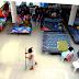 DAMNIFICADOS SON REFUGIADOS EN INSTITUCIONES EDUCATIVAS Y COLISEOS