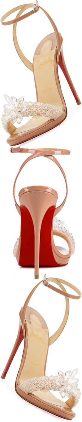 e55f85d10ecd LOOKandLOVEwithLOLO  Designer Spotlight on Christian Louboutin