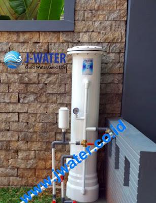 filter air citraland surabaya