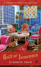 """Quilt or Innocence""--June 5 2012"