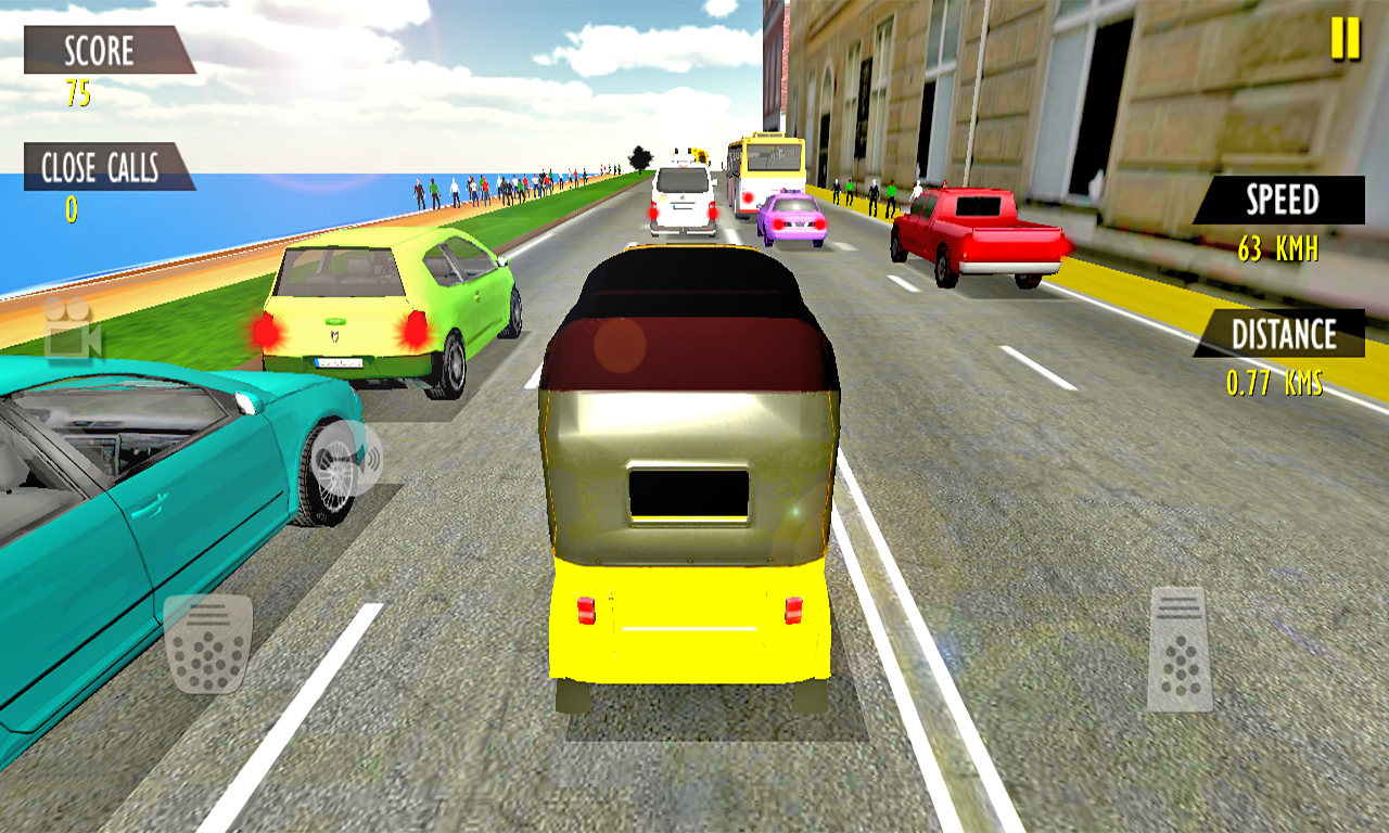 traffic racer download for pc