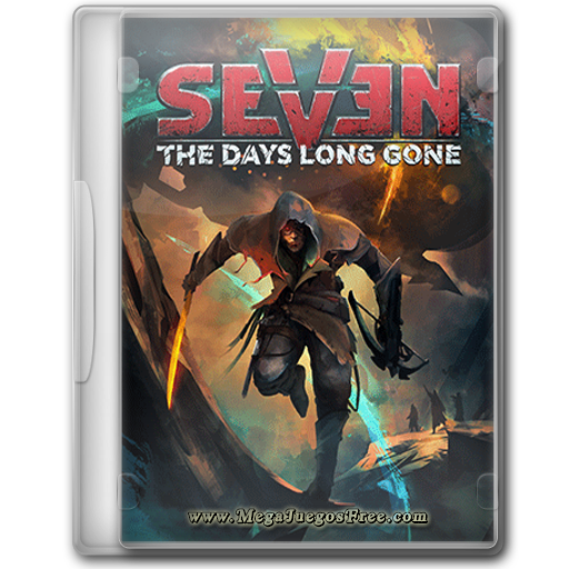 Seven The Days Long Gone Full Español