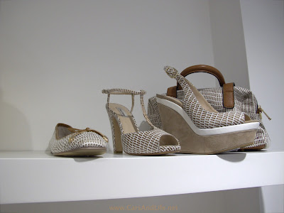dune summer 2013 collection high heels wedge