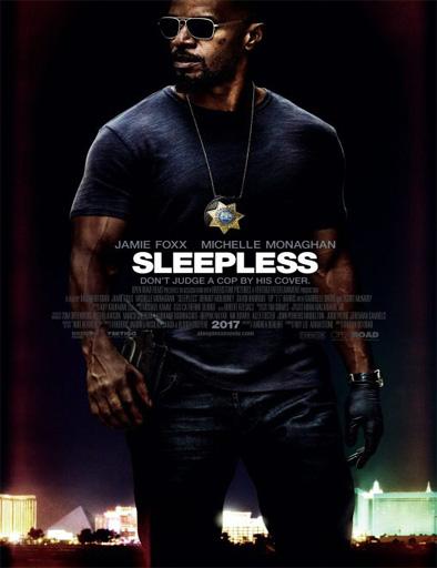 Ver Sleepless (2017) Online