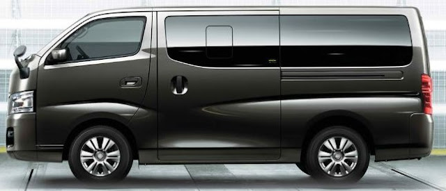Nissan Urvan Escapade Review Philippines
