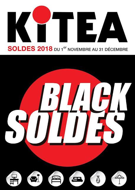 catalogue kitea maroc block soldes novembre decembre 2018