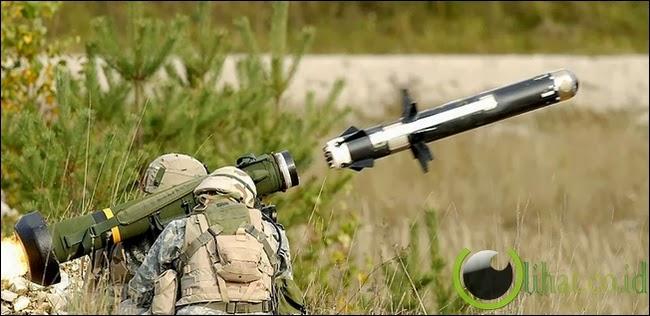 Senjata Peluncur Javelin ATGM M47 Dragon