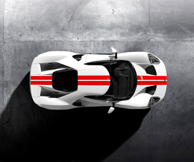 Ford GT in Production for Two More Years