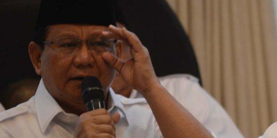 Prabowo Kelimpungan Cari Sosok yang Bisa Lawan Gus Ipul dan Khofifah