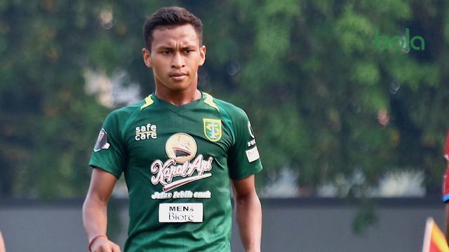 Osvaldo Haay Bantah Jalin Kontak dengan Persija