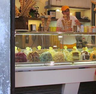 FI SG sorvete2 - Itália, melhores momentos 2012