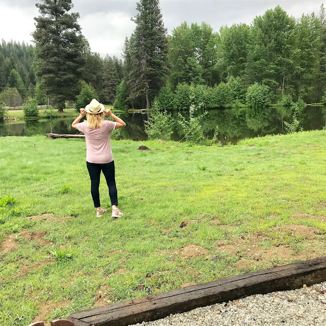 Camping, LeavenworthWa, tinyhouse, PlainWA, thousandtrails, travel, SEattleblogger